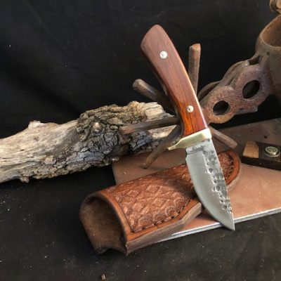 Pages Archive - McBeth Knives